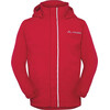 VAUDE Kids Escape Light Jacket II Red